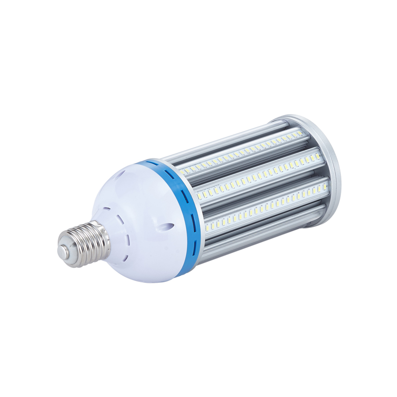 100WE27E40LED corn lamp
